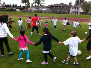 Surrey Jumpstart Celebration Photo 2