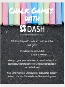 Chalk Games image