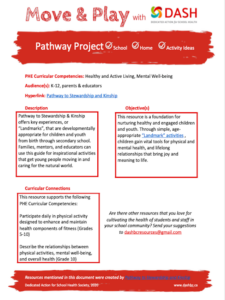 Pathway Project image