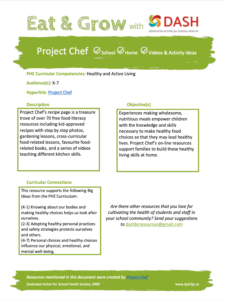 Project Chef image