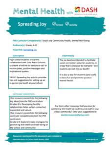 Spreading Joy image